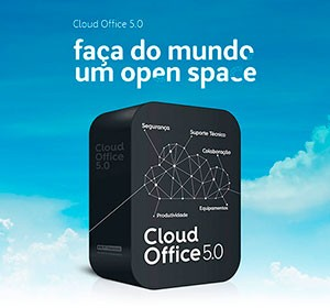 Cloud Office 5.0